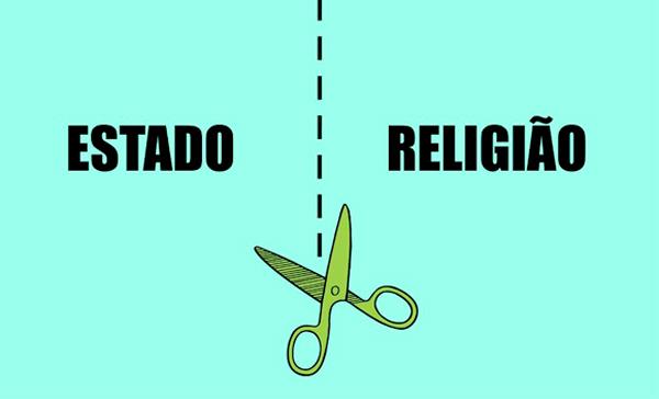 estado religiao